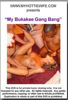 Bukkake Gangbang