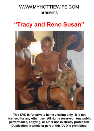 Tracy and Reno Susan